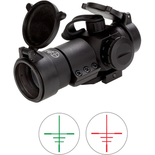 Sun Optics 1x30 Tactical Sighting Device