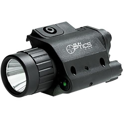 Sun Optics Illuminated Laser/Light (Green)