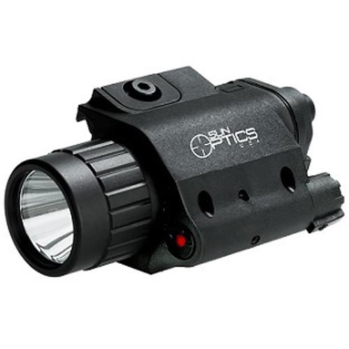 Sun Optics Illuminated Laser/Light (Red)