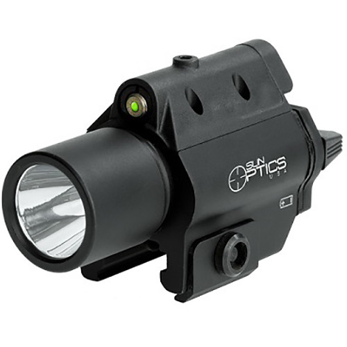 Sun Optics Compact Laser/Light
