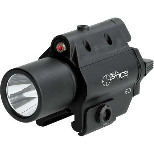 Sun Optics Compact Laser/Light