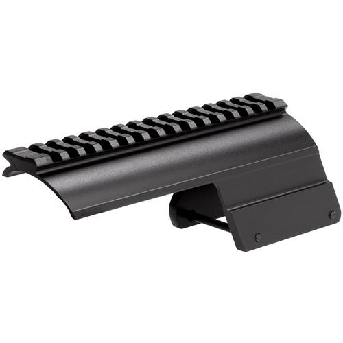 Sun Optics Shotgun Saddle Scope Mount for Remington 870 12 3.5 Mag 12 Gauge