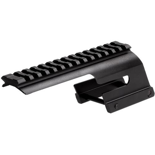 Sun Optics Shotgun Saddle Scope Mount for Remington 870/1100/1187 LH/RH 20 Gauge