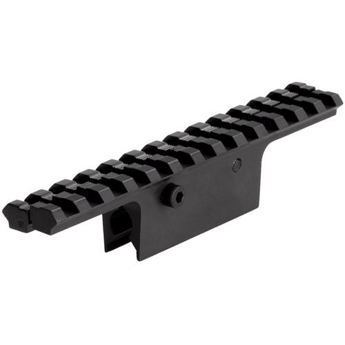 Sun Optics Airgun Scope Mount for IZH 46 (Satin Black)
