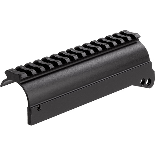 Sun Optics Dust Cover Tactical Scope Mount for SKS Rifles