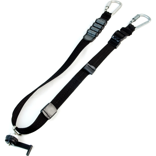 Sun-Sniper Rotaball Backpack Strap with Rotaball Connector