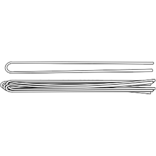 """Sunbounce Ties for Cages & Scrims (23.6"""", 50-Pack)"""