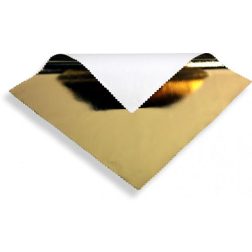 Sunbounce Gold Lame Butterfly/Overhead Reflector (6 x 6')