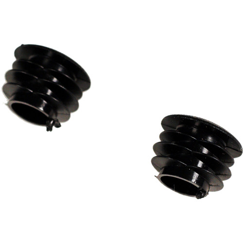 Sunbounce End Plugs for Sun-Bouncer Micro-Mini (19mm, 2 Pieces)