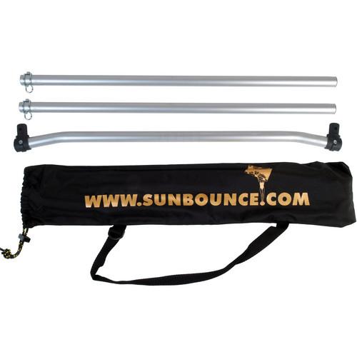 Sunbounce Sun Swatter Spot Frame and Case