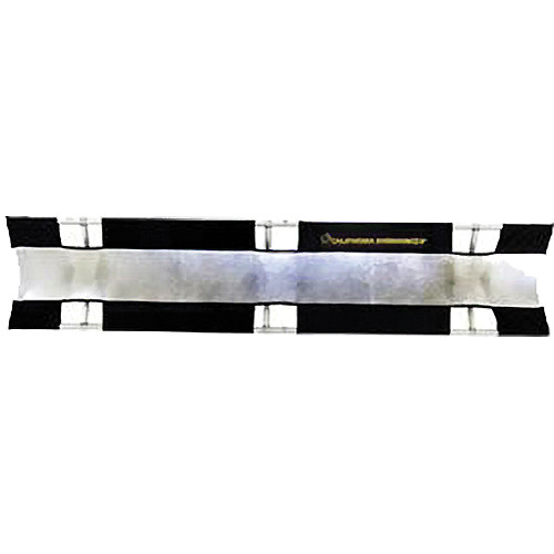 """Sunbounce Sun-Strip Pro-21"""" Kit with Silver/White Screen"""