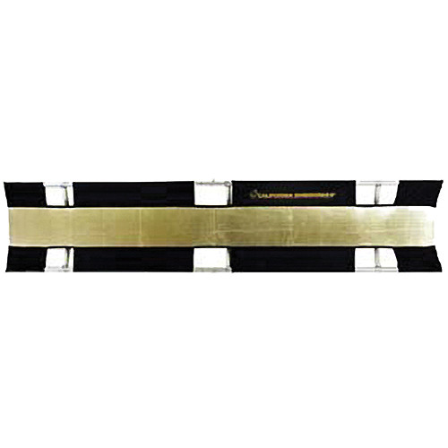 "Sunbounce Sun-Strip Pro-21"" Kit with Zebra/White Screen"