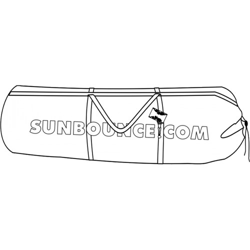 Sunbounce Cage Bag for Butterfly Screens and Soft Accessories
