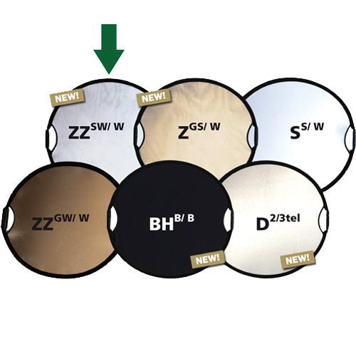 Sunbounce Sun-Mover (Zig Zag Silver/White)