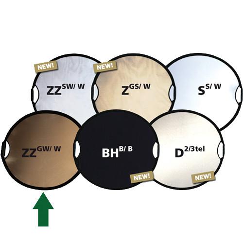 Sunbounce Sun-Mover (Zig Zag Gold/White)