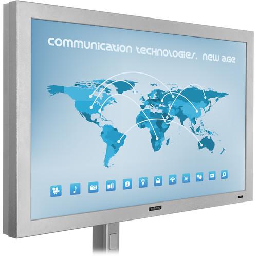 "SunBriteTV DS-4717TSL-SL 47"" Pro Weatherproof Touchscreen LED-Landscape Mode (Silver)"