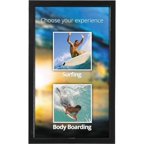 "SunBriteTV DS-4717TSP-BL 47"" Pro Weatherproof Touchscreen LED - Portrait Mode (Black)"
