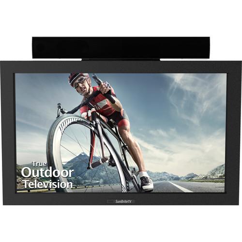 "SunBriteTV Pro-Series 32""-Class Full HD Outdoor LED TV (Black)"