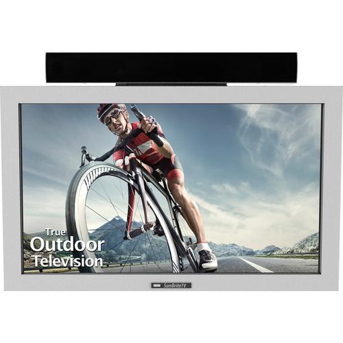 "SunBriteTV Pro-Series 32""-Class Full HD Outdoor LED TV (White)"