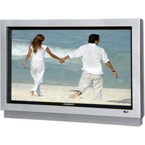 "SunBriteTV SB-3220HD-SL 32"" Pro Series True Outdoor All-Weather LCD TV (Silver)"
