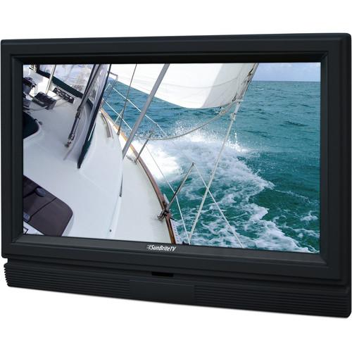 "SunBriteTV SB-3260HD-BL 32"" Signature Series True Outdoor All-Weather LCD TV"