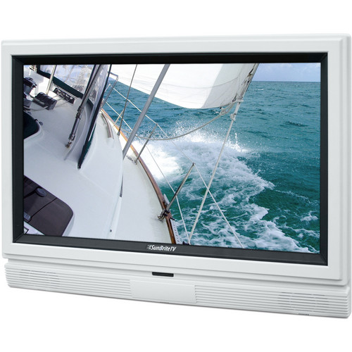 "SunBriteTV SB-3260HD-WH 32"" Signature Series True Outdoor All-Weather LCD TV"
