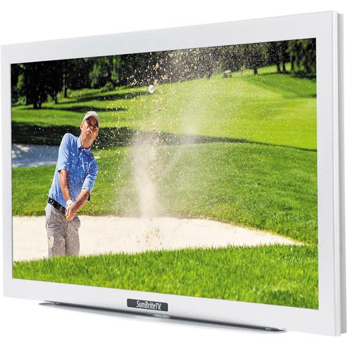 "SunBriteTV Signature Series 3270HD 32"" Class 1080p Outdoor LED TV (White)"