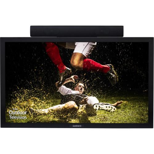 "SunBriteTV SB-4217HD 42"" Pro Series Direct-Sun Outdoor LED TV (Black)"