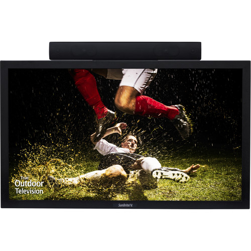 "SunBriteTV SB-4217HD 42"" Pro Series Direct-Sun Outdoor LED TV (Black)"