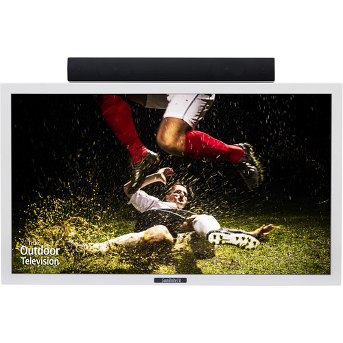 "SunBriteTV SB-4217HD 42"" Pro Series Direct-Sun Outdoor LED TV (White)"
