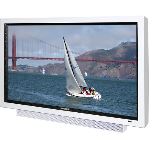 "SunBriteTV 46"" Pro Series 4610HD True Outdoor All-Weather LCD TV (White)"