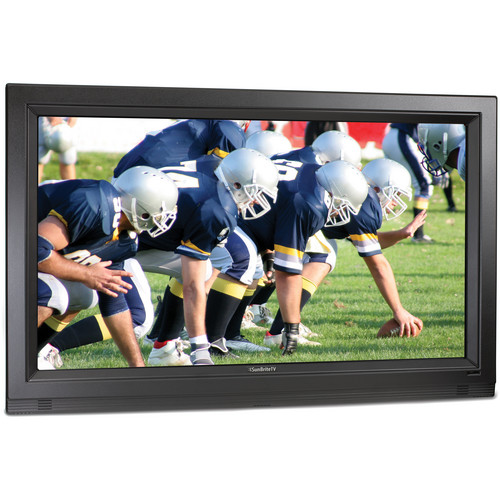 "SunBriteTV SB-4660HD 46"" Signature Series True Outdoor All-Weather LCD TV (Black)"