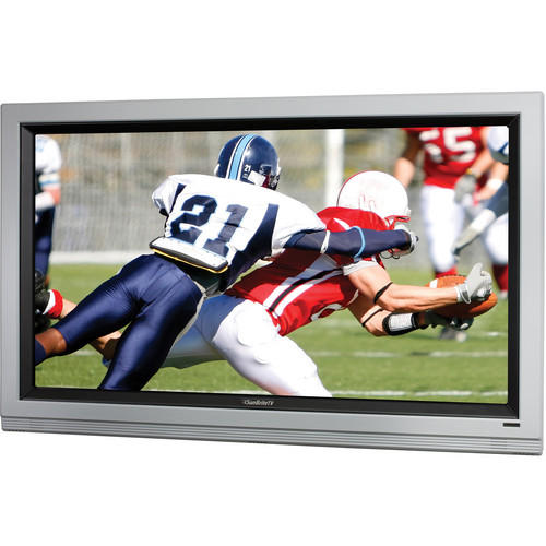 "SunBriteTV SB-4660HD 46"" Signature Series True Outdoor All-Weather LCD TV (Silver)"