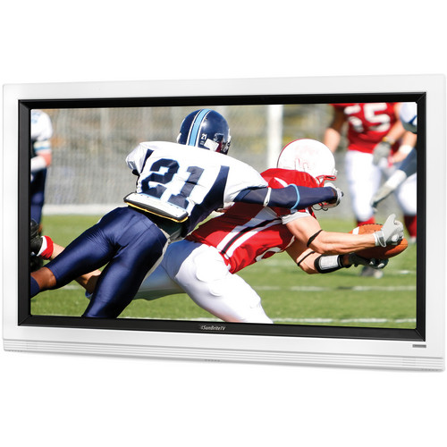 "SunBriteTV SB-4660HD 46"" Signature Series True Outdoor All-Weather LCD TV (White)"