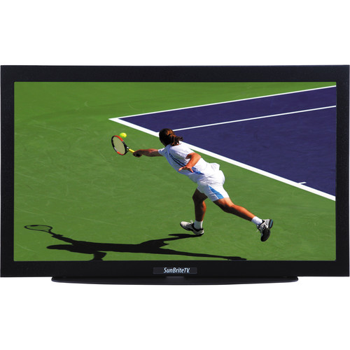 "SunBriteTV Signature Series 4670HD 46"" Class 1080p Outdoor LED TV (Black)"