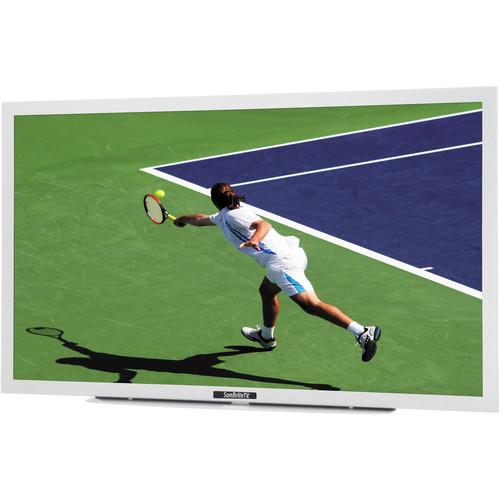 "SunBriteTV Signature Series 4670HD 46"" Class 1080p Outdoor LED TV (White)"