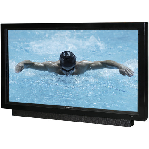 SunBriteTV 5510HD Pro Line True Outdoor All-Weather LCD TV (Black)