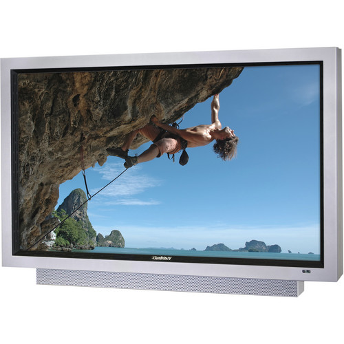 SunBriteTV 5510HD Pro Line True Outdoor All-Weather LCD TV (Silver)