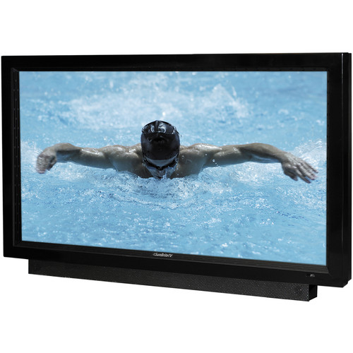 "SunBriteTV 5515HD 55"" HD Pro Series Outdoor LCD-LED TV (Black)"