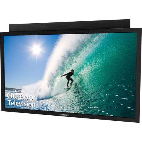 "SunBriteTV Pro Series SB-5518HD 55"" Full HD Direct-Sun Outdoor LED TV (Black)"