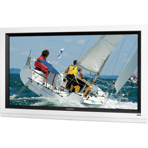 "SunBriteTV SB-5560HD 55"" Outdoor All-Weather LCD TV (White)"