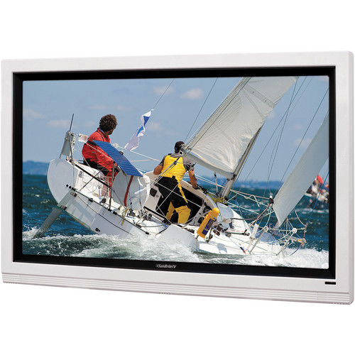 "SunBriteTV 5565HD 55"" HD Signature Series Outdoor LCD-LED TV (White)"