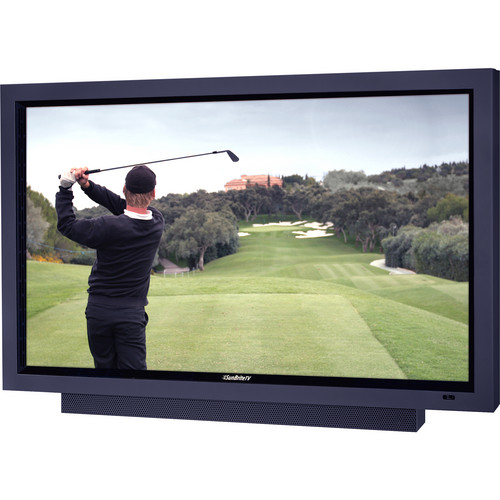 "SunBriteTV SB-6560HD 65"" Signature Series True Outdoor All-Weather LED TV (Black)"