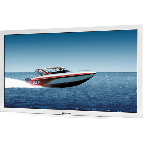 "SunBriteTV Signature Series SB-6570HD 65"" Full HD Outdoor LED TV (White)"