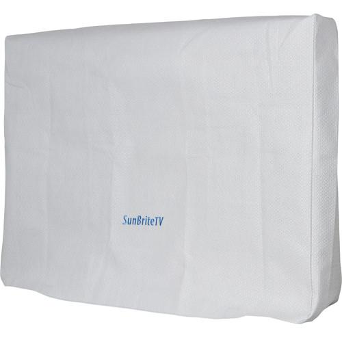 """SunBriteTV Premium Outdoor Dust Cover for 42"""" SB-4217HD TV"""