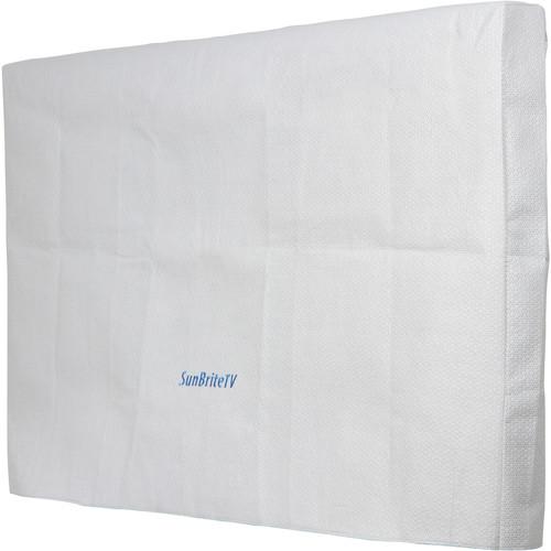 """SunBriteTV Premium Outdoor Dust Cover for 55"""" 5525L Digital Signage"""