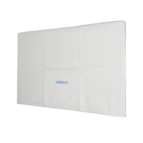 SunBriteTV Dust Cover for 6570HD Signature Series TVs
