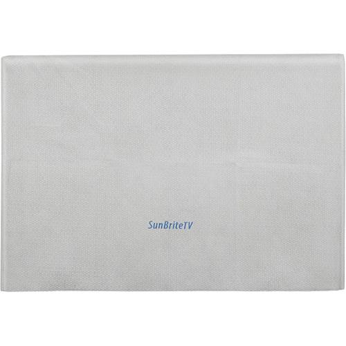 """SunBriteTV Premium Outdoor Dust Cover for 84"""" SB-8418UHD TV"""