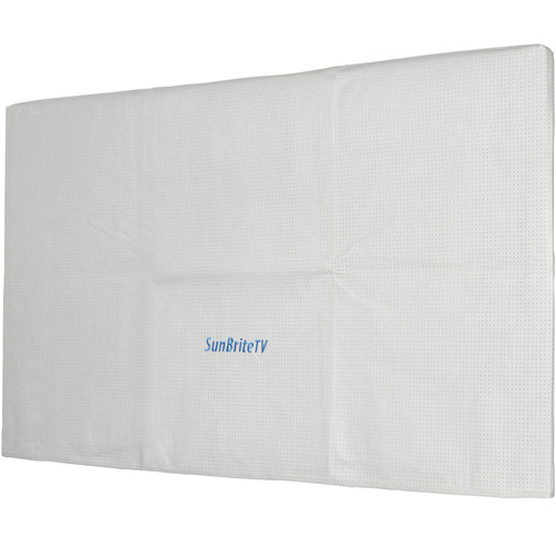 SunBriteTV All-Weather Dust Cover for the Veranda and Signature Series Outdoor TVs