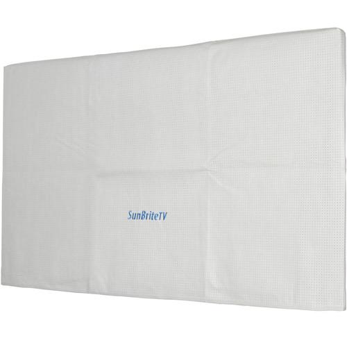 """SunBriteTV Premium Dust Cover for 75"""" Veranda & Signature Series Outdoor TVs"""